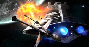 Destruction of the Devastator