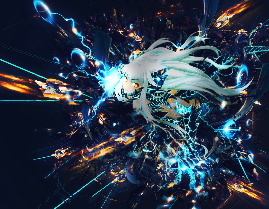 C4D Banner by Okashi-Zess