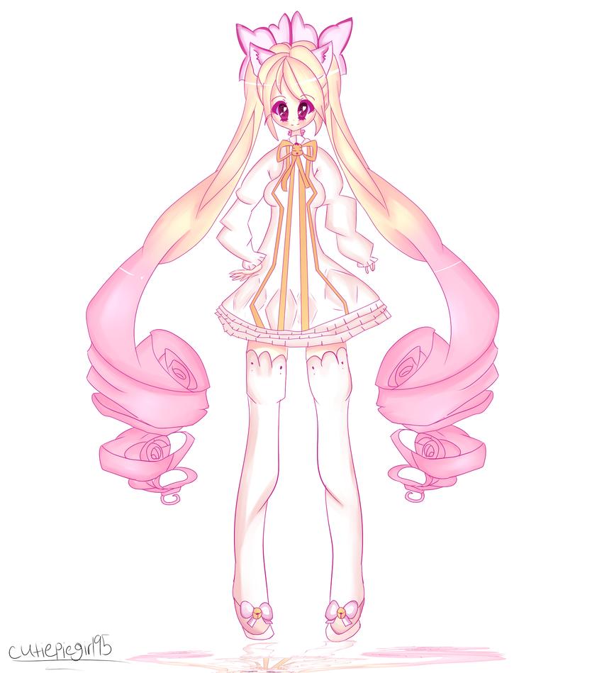 Yami by cutiepiegirl95
