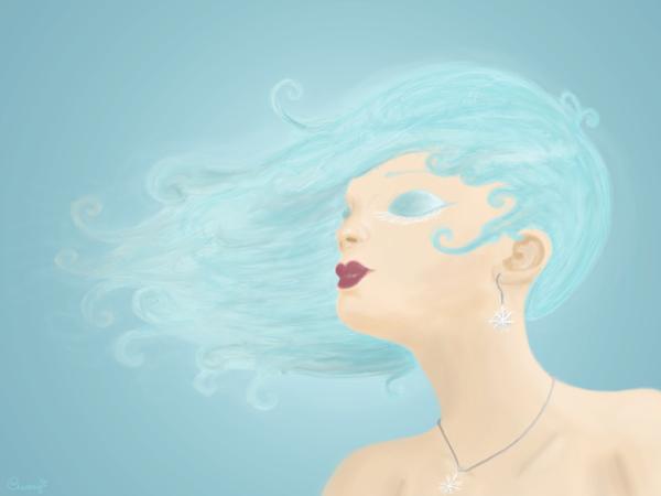 15. Wind by RAWr-its-ASH