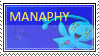 Manaphy Stamp