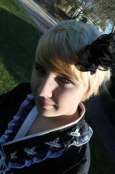 Gothic Lolita.. Stuff?