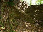 Castle Stairs 3