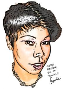 Ronnettecox's Profile Picture