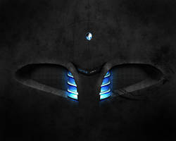 Alienware Inspired by LordDwade