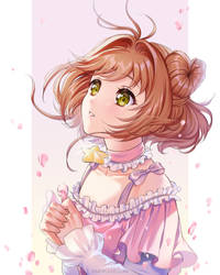 Sakura - Wonder