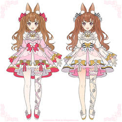 Concept - Bunny Lolita