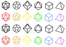 Polyhedral Vector Set