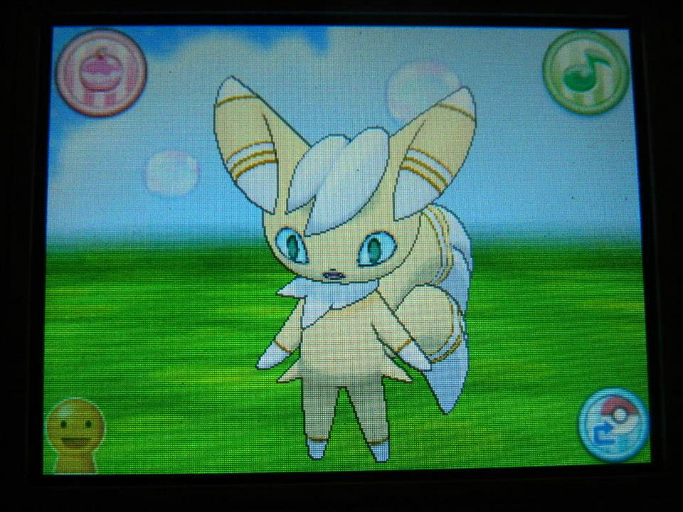 Shiny Meowstic!!! by Saffie-Chan on DeviantArt