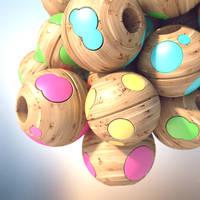 Woodie by Phanox