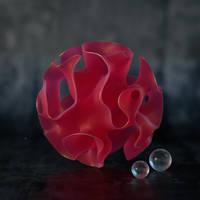 Flower by Phanox