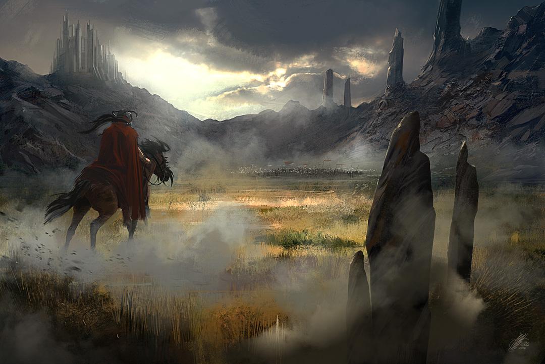 Destiny by sinakasra