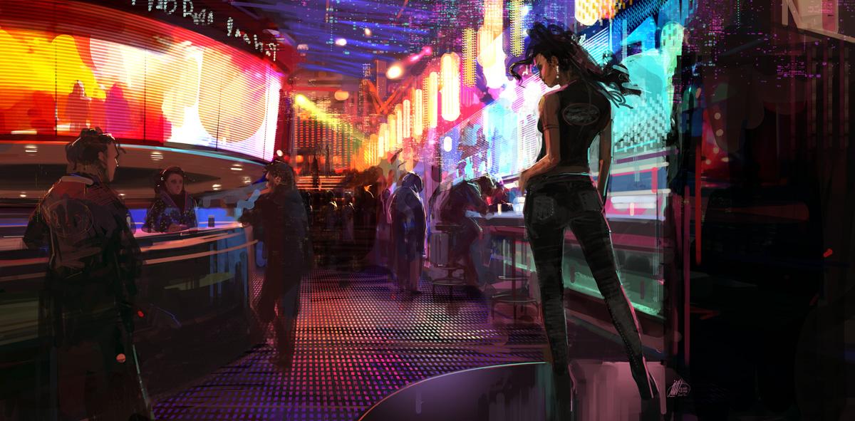 Hallucination by sinakasra