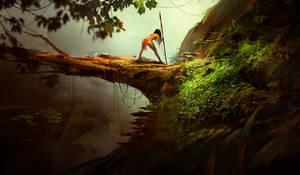 Nature by sinakasra