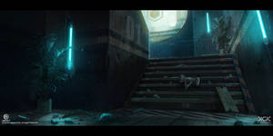Rainbow Six Siege - The Playbook - Concept Art 01