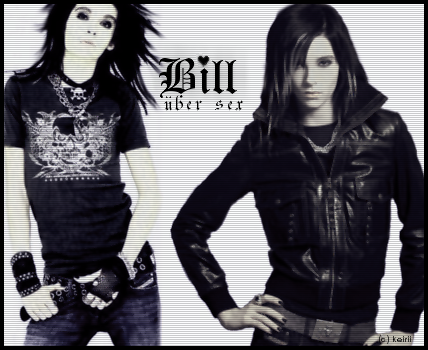 Sex With Bill Kaulitz 4