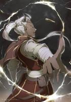 Atlas by Myth-Keeper
