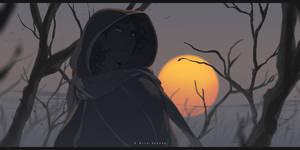Evening's Ire