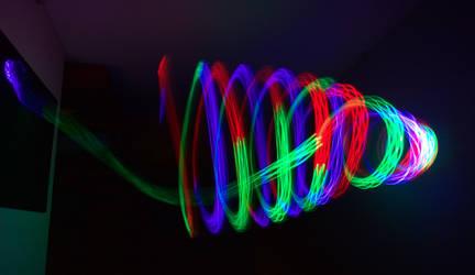 LightPaint 3610