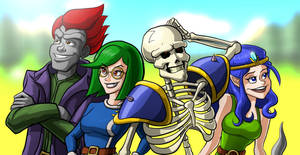 Breath of Death VII - The Crew