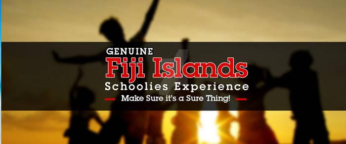 Sure Thing Schoolies - Fiji Schoolies