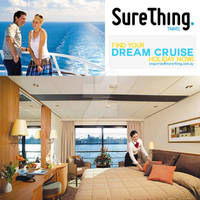 Sure Thing Cruises Best Deals