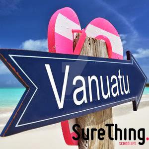 Sure Thing Vanuatu Holiday by surethingtravel