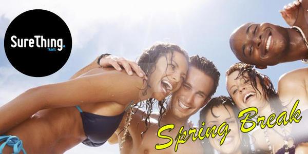 Spring Break 4 by surethingtravel