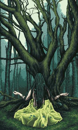 Treelife by AyumiRiddle