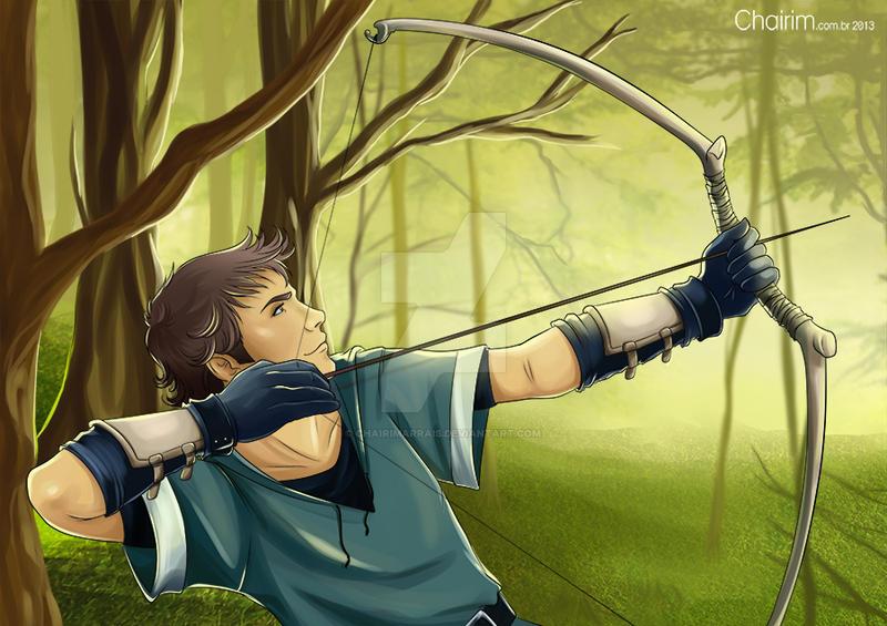 Kid archers