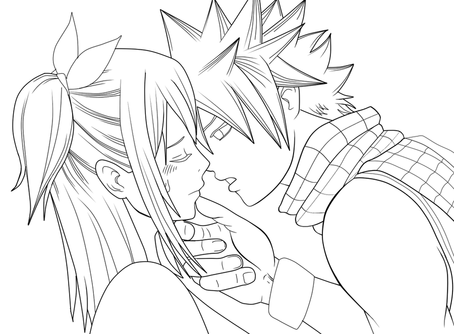 Close enaugh lines by smaliorsha