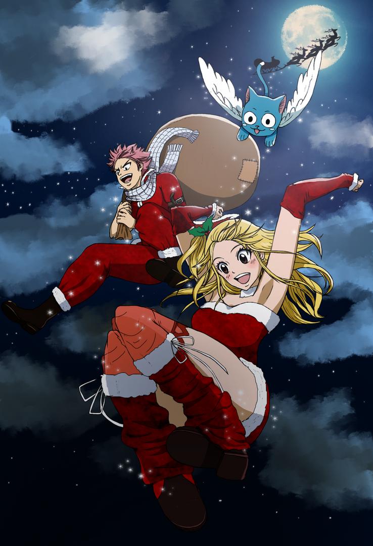 Santa's Helpers by smaliorsha