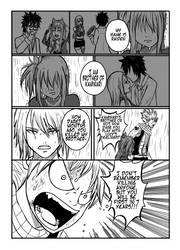 Nalu Story part 4 Page 15