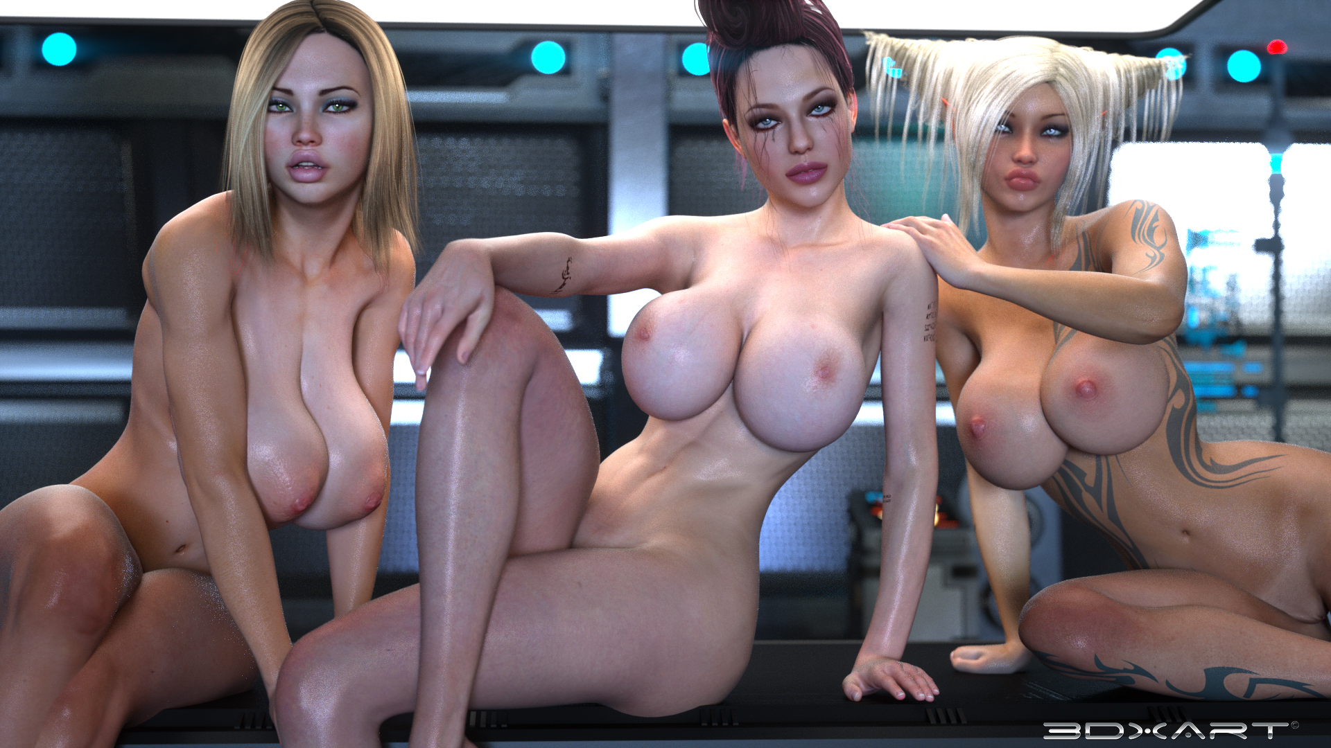 3d adult cartoon warrior porn gallery