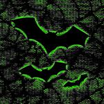 Deathrock Bats - Artamatik by artamatikrose
