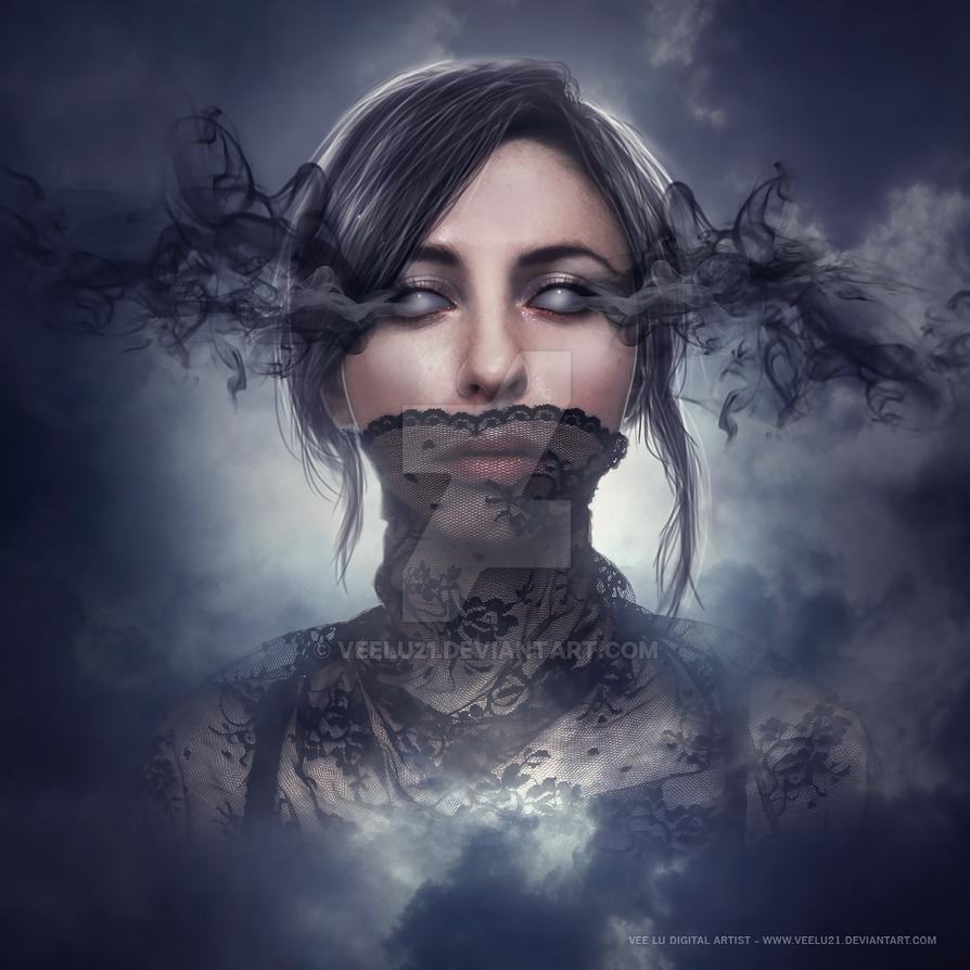 Black Eyes by Veelu21