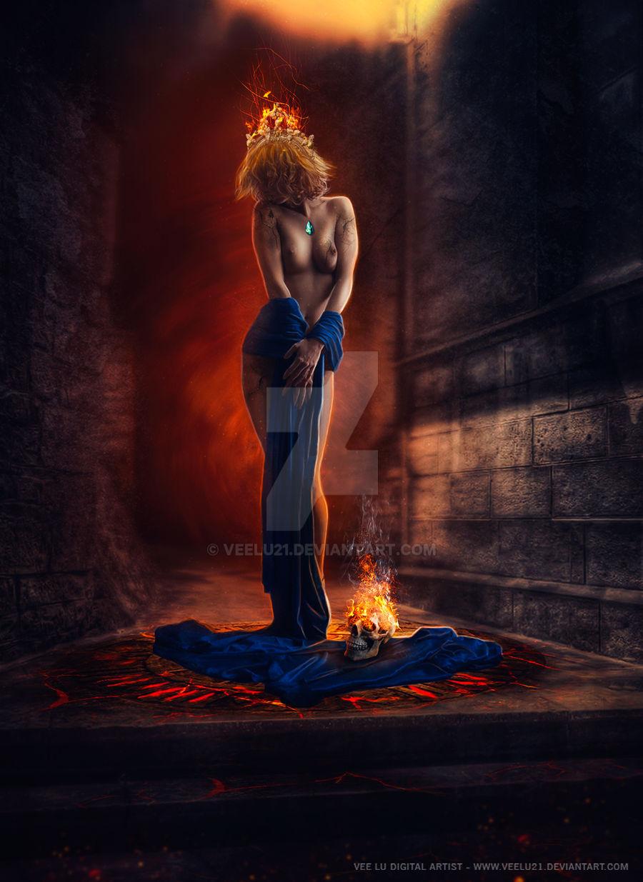 Burnt Soul