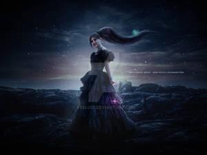 Lighting through the night