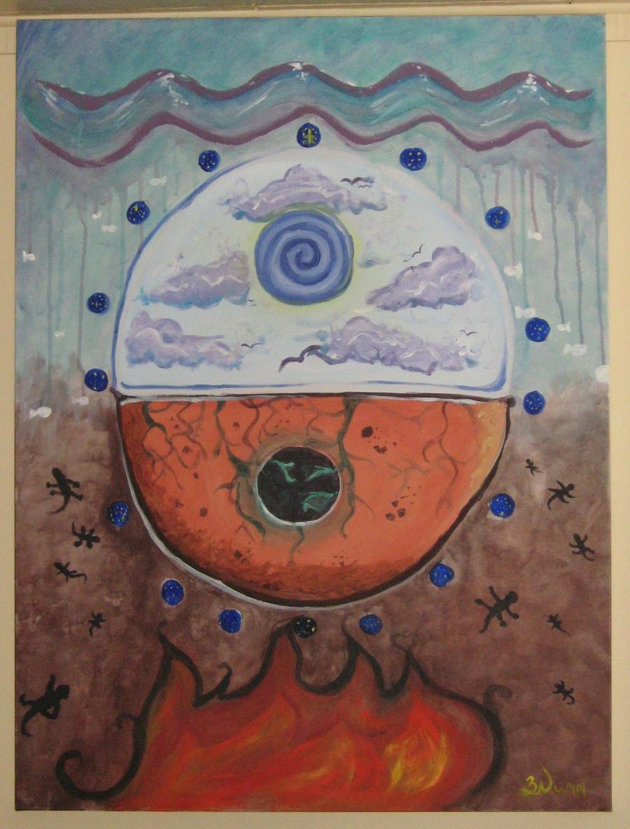 Symbolism in Art Work Symbolism Art Paintings