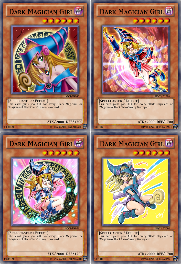Sexy hot dark magician girl porn queen