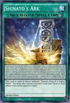 DKMR-EN004 - Shinato's Ark