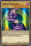 DKMR-EN007 - Dark Magician