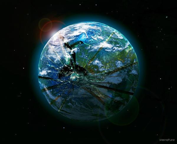 Http Imgarcade Com 1 Broken World