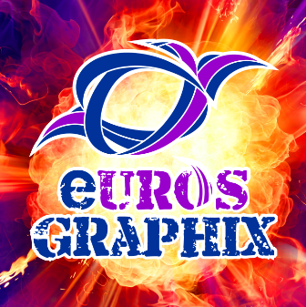 my Logo SQUARE 2013 by eurosgraphix