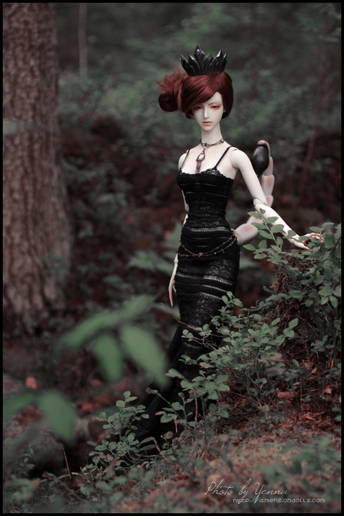 Wetlands Queen by yenna-photo