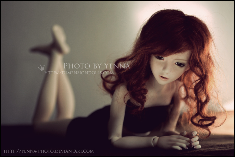 Ode to perfection by yenna-photo