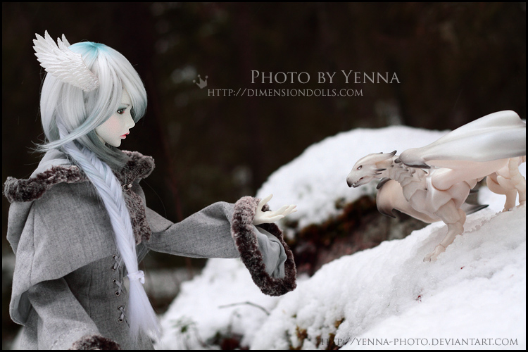 Taming by yenna-photo