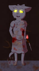 Little Sister YCH [OPEN] by VampiricLepara