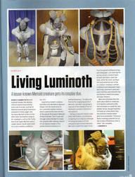 Living Luminoth by NeroKarasu