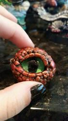 Red Dragon Eye